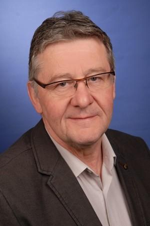 Karl-<b>Bernd Wüstefeld</b> Bundespolizeibeamter - 22